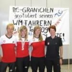 die erfolgreichen RC Gränicher :-)