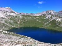 Lago Munt?
