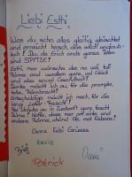 Brief Brigitte